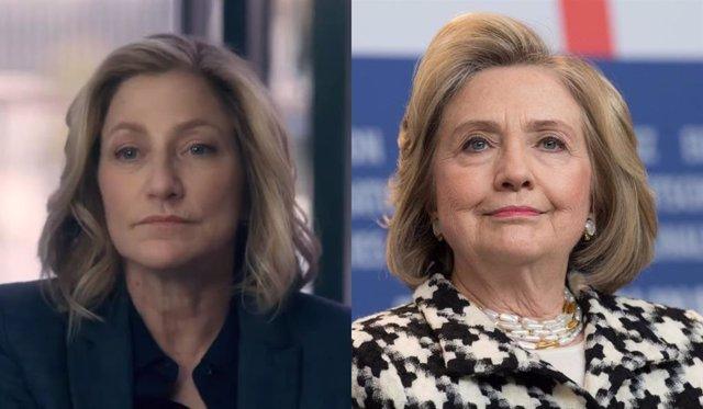 Edie Falco será Hillary Clinton en Impeachment: American Crime Story