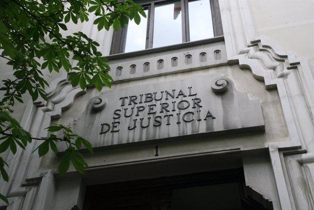 Archivo - Arxiu - Seu del Tribunal Superior de Justícia de Madrid (TSJM)