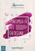Elkartean mugimenduak 'Emakumea eta Desgaitasuna' gida argitaratu du