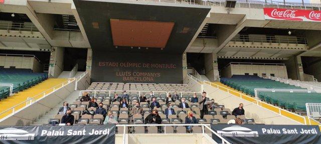 Festivals per la Cultura Segura presenta un concierto de 5.000 personas