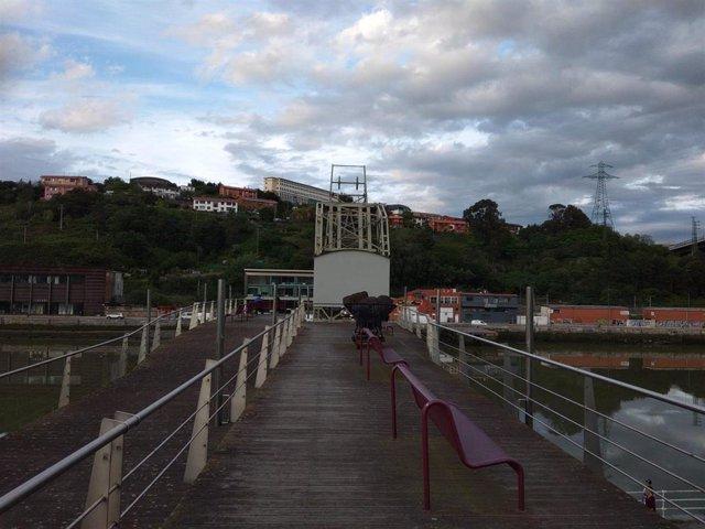 Archivo - Previsiones meteorológicas del País Vasco para hoy, día 24