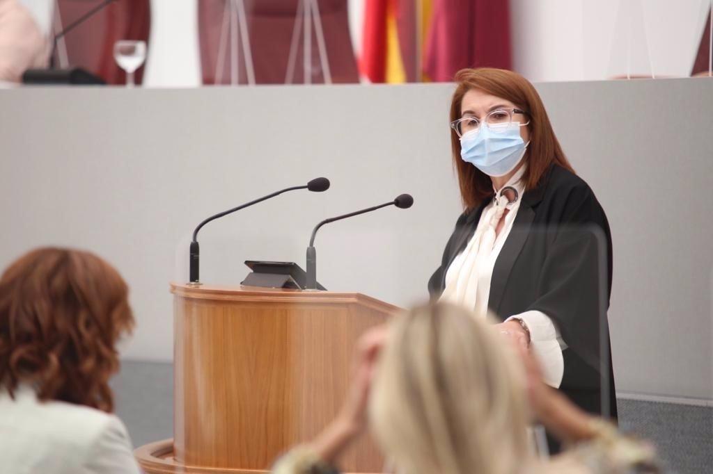 El PPRM pide al Gobierno de España que dote de mejor conectividad a las zonas rurales