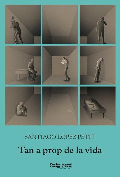 """Santiago López Petit """"actualitza"""" el 'mite de la caverna' en la seva primera novel·la"""