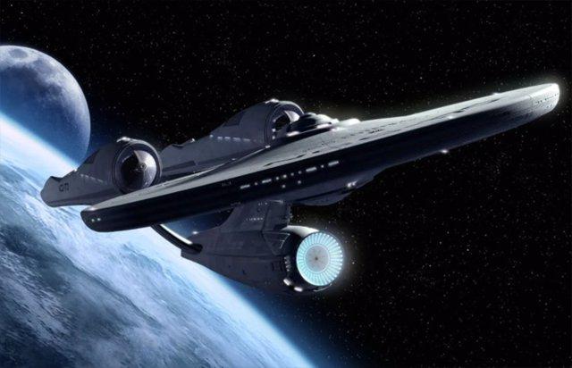 En marcha una nueva película de Star Trek con la guionista de Discovery y producida por J.J. Abrams