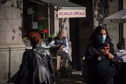 Coronavirus.- El Dogc publica la pròrroga de les restriccions i amplia l'horari de la restauració
