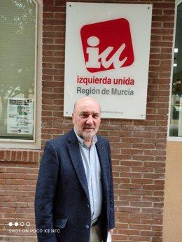 José Luís Álvarez-Castellanos Rubio