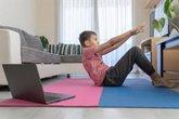 Foto: Deporte con corazón, beneficios de la actividad para la salud cardiaca