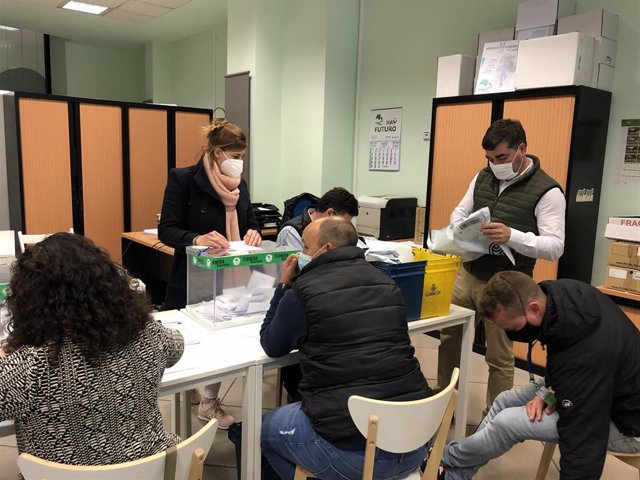 Elecciones en IGP Ternera Asturiana