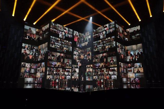 Lista completa de premiados a los Premios Goya