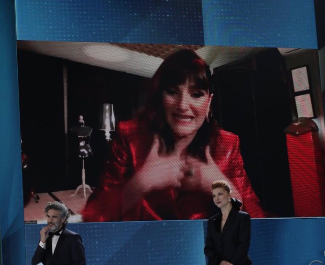 Mejor Canción Original en los Premios Goya 2021