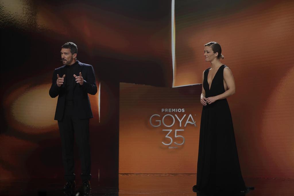 """Goya.- Pedro Sánchez felicita a los premiados de los Goya: """"La cultura ha sido una tabla de salvación en la pandemia"""""""