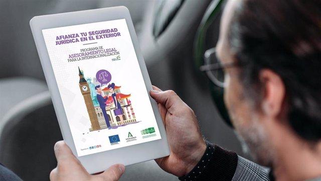 Extenda renueva su programa de asesoría legal a las empresas andaluzas en 61 países de los cinco continentes