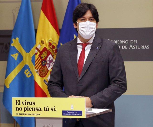 Archivo - Borja Sánchez