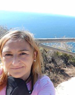 Aurora Conesa, ingeniera técnica agrícola en Centramirsa