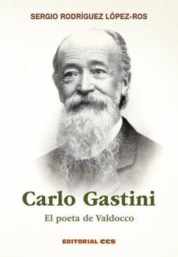Libro 'Carlo Gastini. El poeta de Valdocco' (Editorial CCS), de Sergio Rodríguez López-Ros