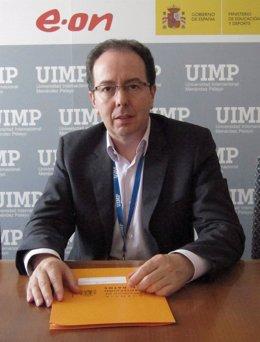 Archivo -  José Luis Rodríguez Álvarez, presidente del Consejo de Transparencia