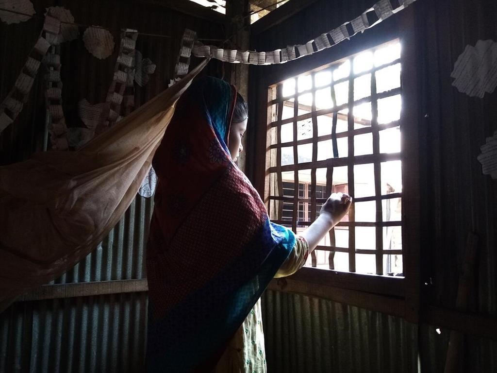 ONG denuncian: la COVID-19 exacerba las desigualdades y amenazas para las mujeres en el mundo