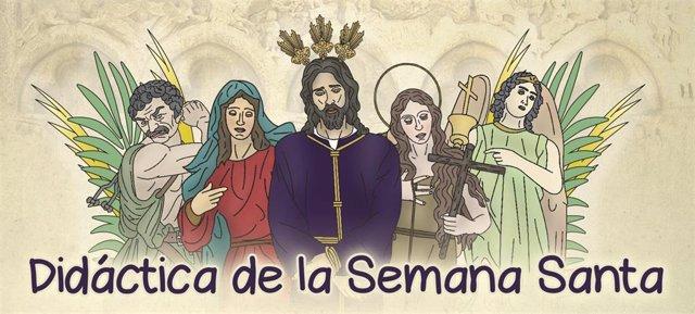 Didáctica de la Semana Santa difundirá entre los más jóvenes la cultura de la Semana Santa