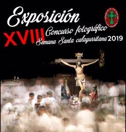 Exposición Calahorra sobre Semana Santa