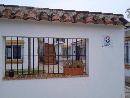 Las Fundaciones de Cajasur colaborarán en dos proyectos claves para Iemakaie