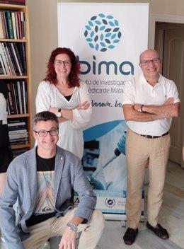 Investigadores de Ibima identifican mecanismos neuroquímicos claves que regulan el tipo de respuesta a estrés