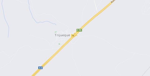 Imagen de Trijueque en Google Maps