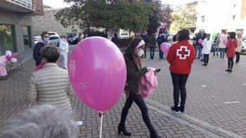 Foto: La OMS lanza una iniciativa mundial para evitar 2,5 millones de muertes por cáncer de mama hasta 2040