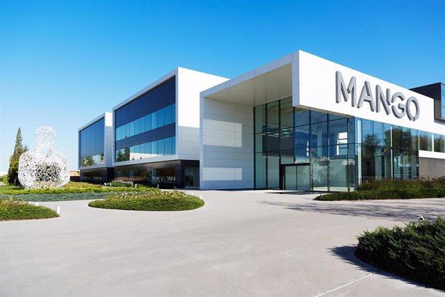 Archivo - Mango destina 42 millones a la ampliación de su sede para crear un campus corporativo