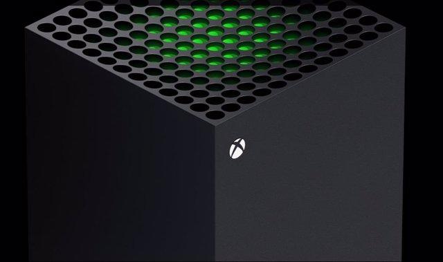 Archivo - Xbox Series X