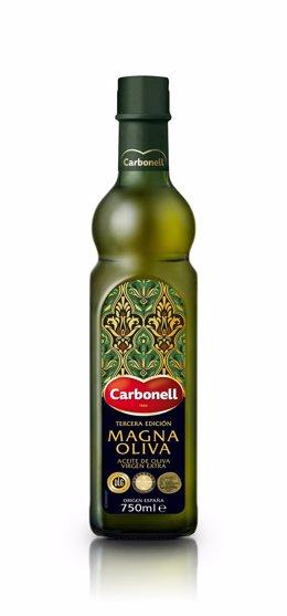 Archivo - Carbonell Magna Oliva (Deoleo)
