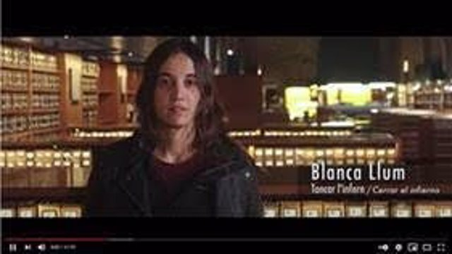 Un vídeo de instituciones europeas une a seis poetisas y músicos catalanas y portuguesas.