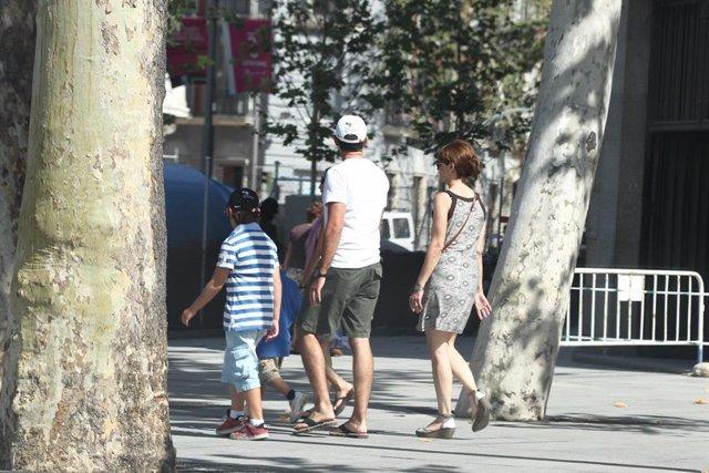 Archivo - Caen un 42,1% las separaciones y divorcios en el segundo trimestre de 2020 como consecuencia de la pandemia