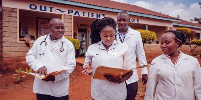 """Amref denuncia que las mujeres africanas tienen """"un trato diferencial en los sistemas de salud"""""""