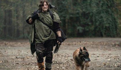 The Walking Dead 10x18 revela qué fue de Daryl durante el salto temporal de la temporada 9