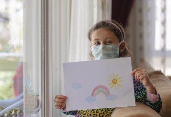 """Foto: Pacientes con EPOC instan a """"desterrar que es una enfermedad de hombres"""""""