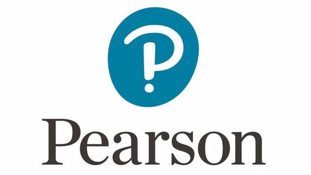 Archivo - Logotipo del grupo editorial británico Pearson.