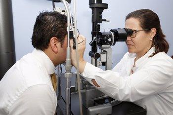 Foto: La mitad de las personas con glaucoma no sabe que padece la enfermedad