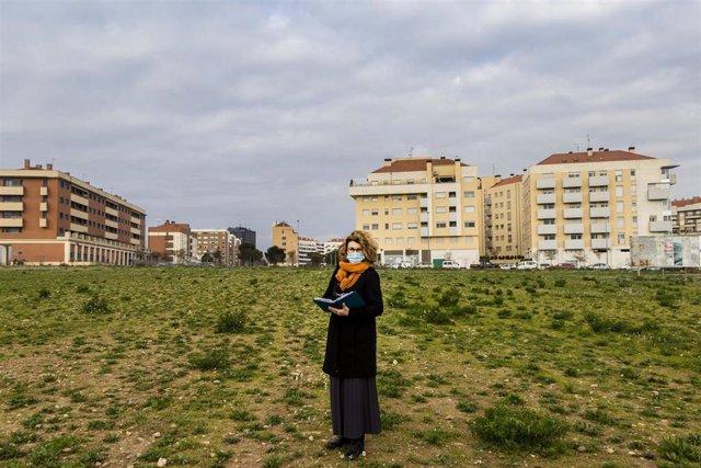 Ciudadanos demanda la inclusión de la construcción del colegio de Los Lirios en los proyectos presentados a los Fondos Europeos