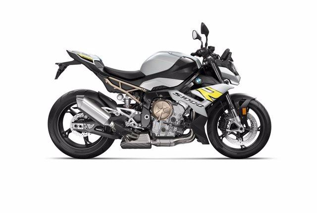 BMW Motorrad ya admite pedidos de la nueva S 1000 R.