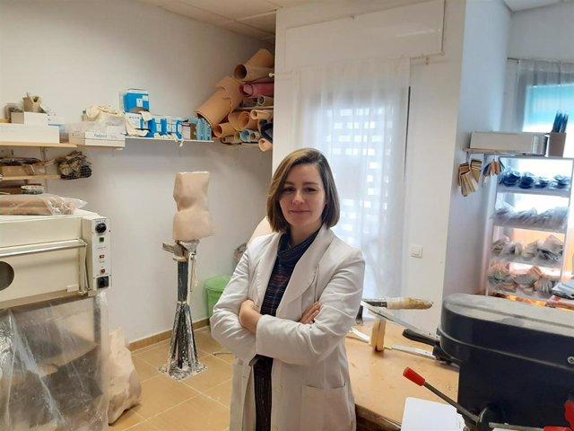Esther Sánchez Broco