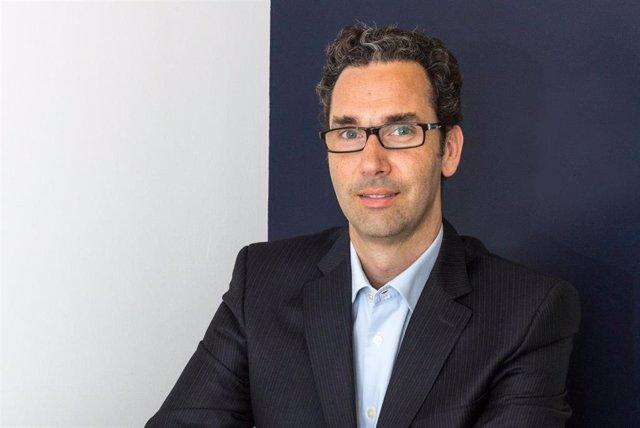 Mauro Borochovicius, nuevo director ejecutivo de Edenred en España
