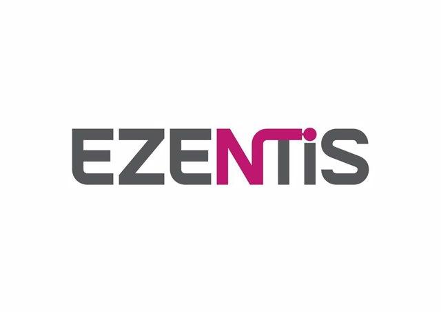 Archivo - Logo de Ezentis