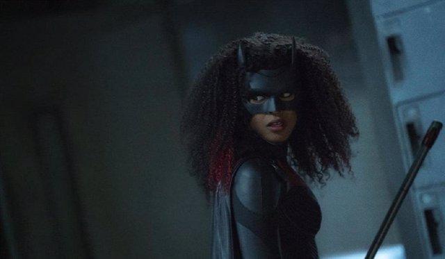 ¿Por Qué No Ha Habido Nuevo Episodio De Batwoman?