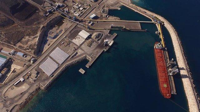 Archivo - Puerto de Carboneras (Almería)