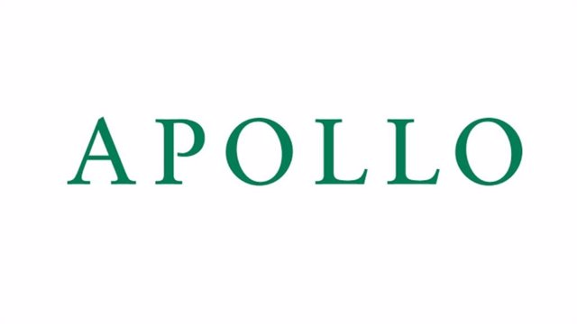 Logo de Apollo Global Management.