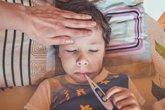 Foto: Investigadores observan que 5 días de antibióticos son suficientes para tratar la neumonía en niños