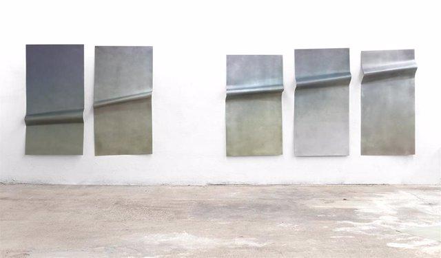 Inma Femenía, Stiffness, 2016. Colección Per Amor a l'Art