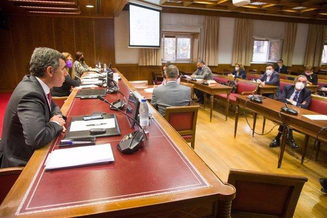 El consejero delegado de EDP España, Rui Teixeira