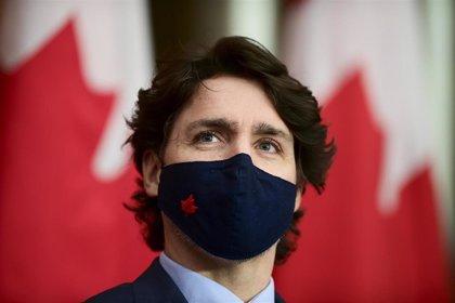 Coronavirus.- Canadá designa el 11 de marzo como día para conmemorar a las víctimas de la COVID-19