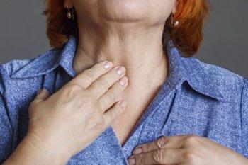 Foto: El hipotiroidismo en las personas de edad avanzada